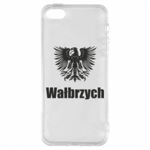 Phone case for iPhone 5/5S/SE Walbrzych