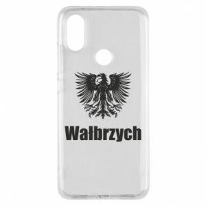 Phone case for Xiaomi Mi A2 Walbrzych