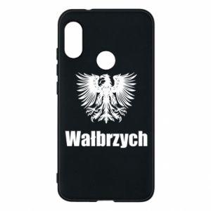 Mi A2 Lite Case Walbrzych
