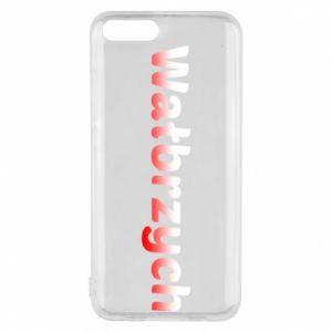 Xiaomi Mi6 Case Walbrzych