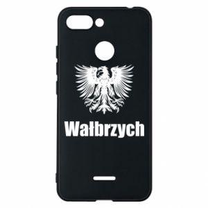 Phone case for Xiaomi Redmi 6 Walbrzych