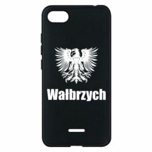 Phone case for Xiaomi Redmi 6A Walbrzych
