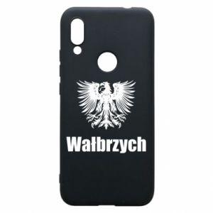 Phone case for Xiaomi Redmi 7 Walbrzych