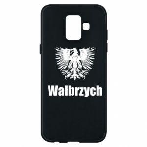 Samsung A6 2018 Case Walbrzych