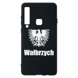 Phone case for Samsung A9 2018 Walbrzych
