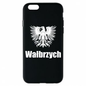 Phone case for iPhone 6/6S Walbrzych