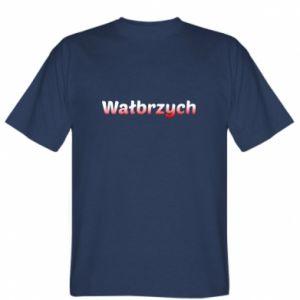 T-shirt Walbrzych