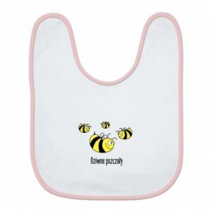 Śliniak Dziwne pszczoły