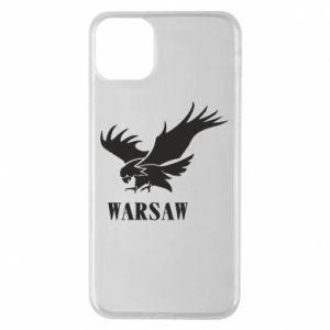 Etui na iPhone 11 Pro Max Warsaw eagle