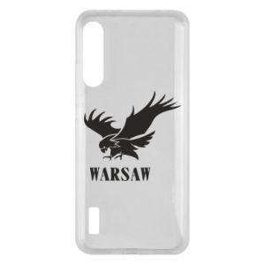 Etui na Xiaomi Mi A3 Warsaw eagle
