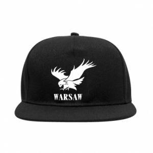 Snapback Warsaw eagle