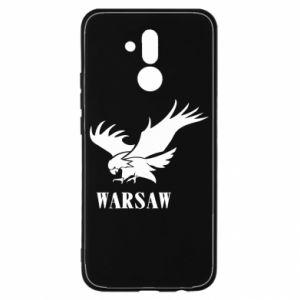 Etui na Huawei Mate 20 Lite Warsaw eagle