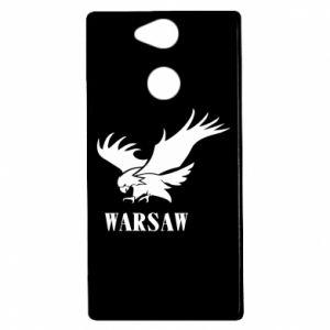 Etui na Sony Xperia XA2 Warsaw eagle