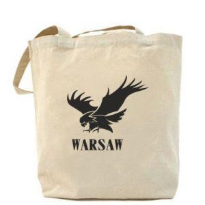 Torba Warsaw eagle