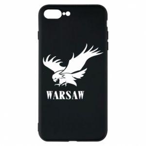 Etui do iPhone 7 Plus Warsaw eagle