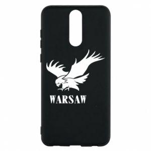 Etui na Huawei Mate 10 Lite Warsaw eagle