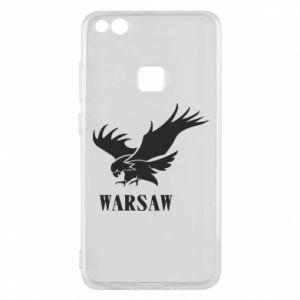 Etui na Huawei P10 Lite Warsaw eagle