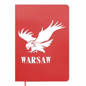 Notes Warsaw eagle