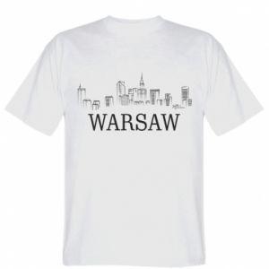 Koszulka Warsaw