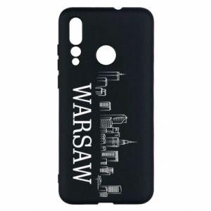 Huawei Nova 4 Case Warsaw