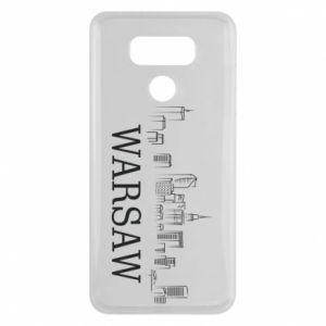 LG G6 Case Warsaw