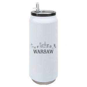 Thermal bank Warsaw