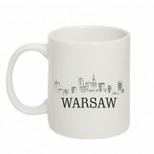 Kubek 330ml Warsaw