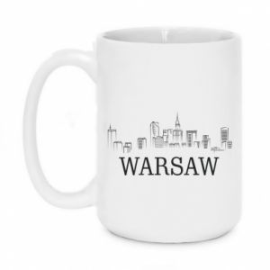 Kubek 450ml Warsaw