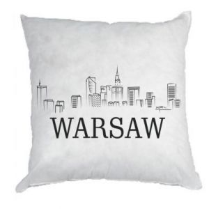 Pillow Warsaw