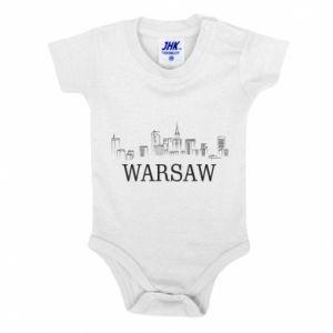 Baby bodysuit Warsaw