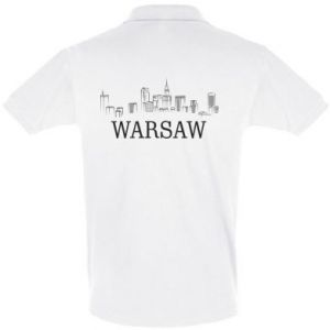 Men's Polo shirt Warsaw