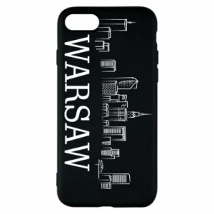 Etui na iPhone 7 Warsaw