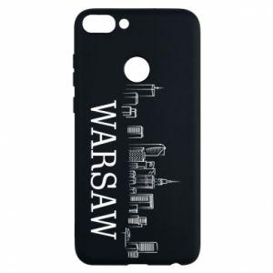 Huawei P Smart Case Warsaw
