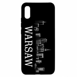Xiaomi Redmi 9a Case Warsaw