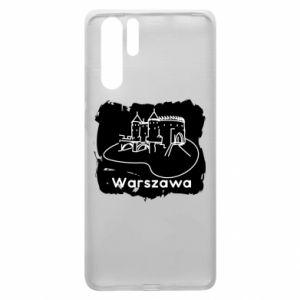 Etui na Huawei P30 Pro Warszawa. Zamek
