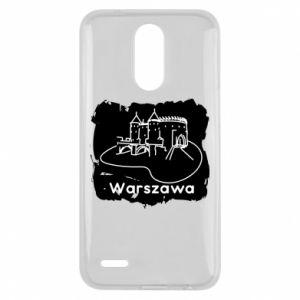Etui na Lg K10 2017 Warszawa. Zamek