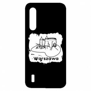 Etui na Xiaomi Mi9 Lite Warszawa. Zamek
