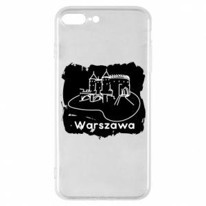 Etui na iPhone 8 Plus Warszawa. Zamek