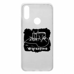 Etui na Xiaomi Redmi 7 Warszawa. Zamek