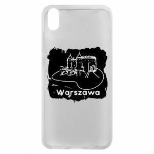 Etui na Xiaomi Redmi 7A Warszawa. Zamek