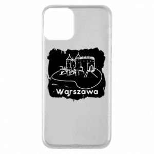 Etui na iPhone 11 Warszawa. Zamek