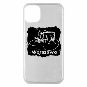 Etui na iPhone 11 Pro Warszawa. Zamek