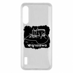 Etui na Xiaomi Mi A3 Warszawa. Zamek