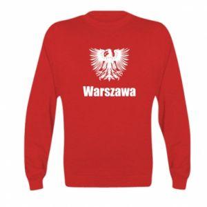 Bluza dziecięca Warszawa