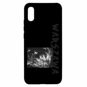 Xiaomi Redmi 9a Case Warszawa