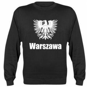 Bluza (raglan) Warszawa - PrintSalon