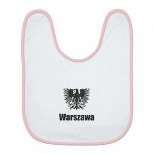Śliniak Warszawa - PrintSalon