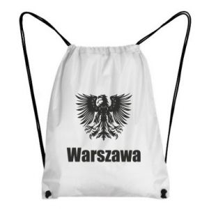 Backpack-bag Warsaw