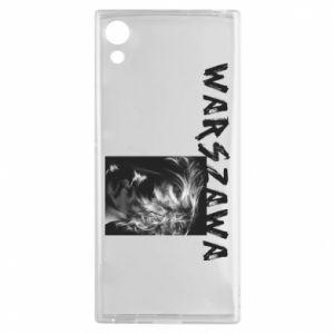 Sony Xperia XA1 Case Warszawa