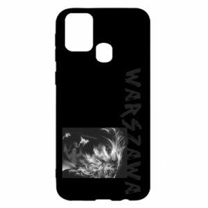 Samsung M31 Case Warszawa
